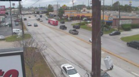 View Precinct 3 Traffic Cameras